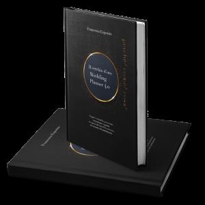 Libro Il cerchio d'oro – Wedding Planner 4.0